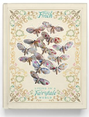 Mister Finch By Mister Finch (ART)/ Hand, Justine (FRW)